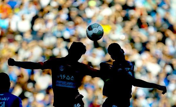 رقابت های لیگ برتر فوتبال,اخبار فوتبال,خبرهای فوتبال,لیگ برتر و جام حذفی
