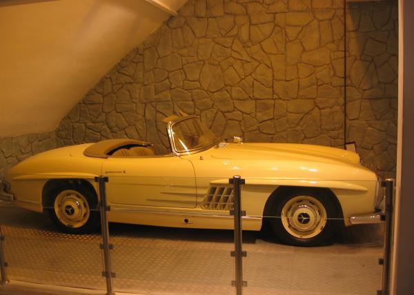 مرسدس بنز SL300 رودستر,اخبار خودرو,خبرهای خودرو,مقایسه خودرو