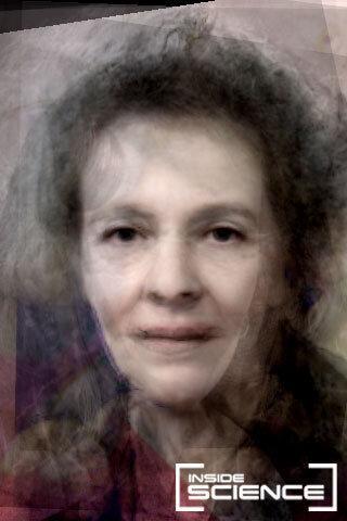 ترکیب چهره برندگان نوبل در طول تاریخ,اخبار علمی,خبرهای علمی,پژوهش