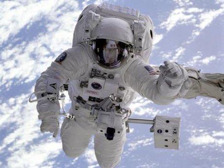 فضانوردان,اخبار علمی,خبرهای علمی,نجوم و فضا