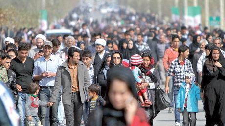 جمعیت در ایران,اخبار اجتماعی,خبرهای اجتماعی,خانواده و جوانان