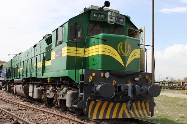 راه آهن,اخبار اقتصادی,خبرهای اقتصادی,مسکن و عمران