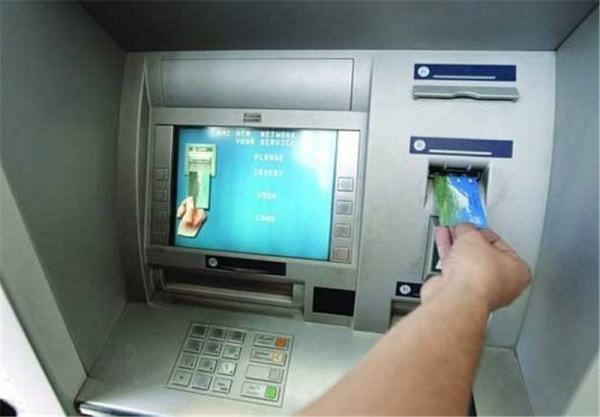 سقف برداشت نقدی خودپردازهای بانکی ۵۰۰ هزار تومان شد