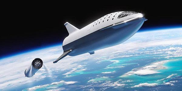 استارشیپ,اخبار علمی,خبرهای علمی,نجوم و فضا