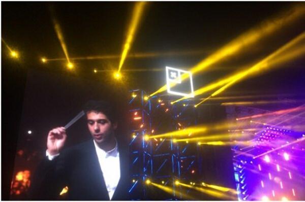 کنسرت هوش مصنوعی دنیا در ارمنستان,اخبار هنرمندان,خبرهای هنرمندان,موسیقی