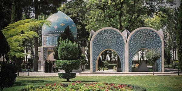 آرامگاه عطار نیشابوری,اخبار فرهنگی,خبرهای فرهنگی,کتاب و ادبیات