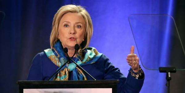 هیلاری کلینتون,اخبار سیاسی,خبرهای سیاسی,اخبار بین الملل