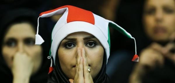 حضور زنان در ورزشگاه,اخبار فوتبال,خبرهای فوتبال,فوتبال ملی