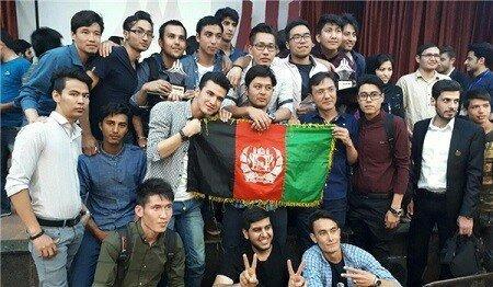دانشجویان افغانستانی,اخبار افغانستان,خبرهای افغانستان,تازه ترین اخبار افغانستان
