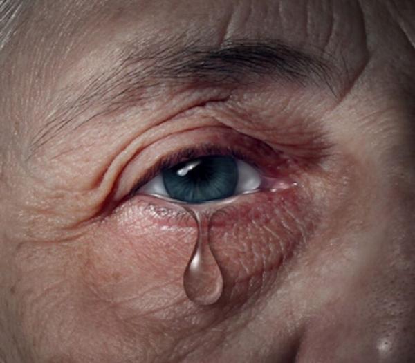 اشک انسان,اخبار پزشکی,خبرهای پزشکی,تازه های پزشکی