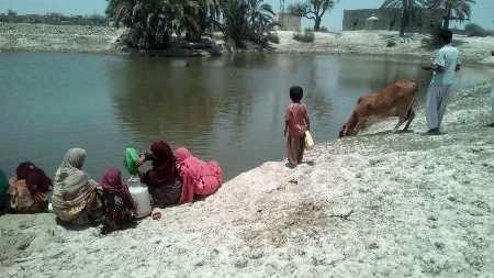 سریال ناتمام 'مرگ ' در هوتگهای بلوچستان/ کمبود آب و هوتگهایی که 'جان' میگیرد