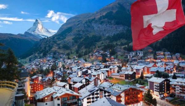 سوئیس,اخبار اقتصادی,خبرهای اقتصادی,اقتصاد جهان
