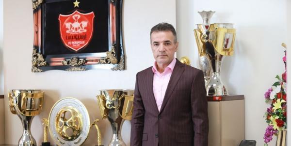محمد حسن انصاریفرد,اخبار فوتبال,خبرهای فوتبال,اخبار فوتبالیست ها