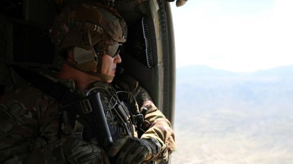 نظامیان آمریکایی,اخبار سیاسی,خبرهای سیاسی,خاورمیانه