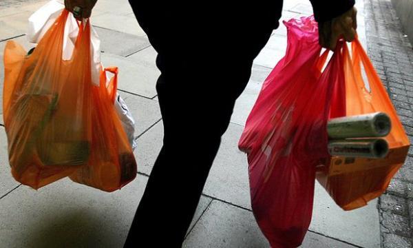 کیسه پلاستیک,اخبار اجتماعی,خبرهای اجتماعی,شهر و روستا