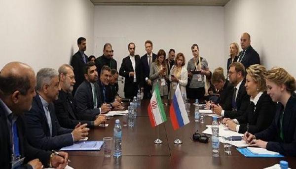دیدار علی لاریجانی و والنتینا ماتونیکو,اخبار سیاسی,خبرهای سیاسی,مجلس