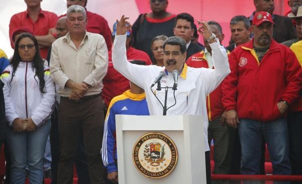 نیکلاس مادورو,اخبار اقتصادی,خبرهای اقتصادی,اقتصاد جهان