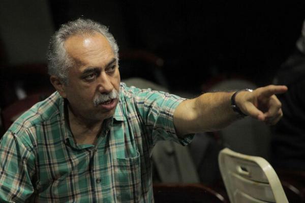 حسین مسافر,اخبار تئاتر,خبرهای تئاتر,تئاتر