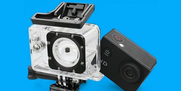دوربین ضدآب,اخبار دیجیتال,خبرهای دیجیتال,گجت