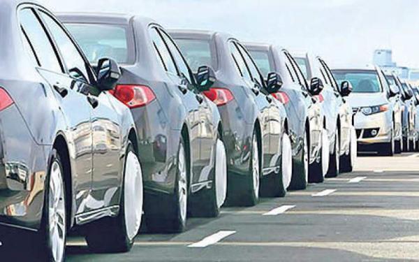 خودروها در گمرک,اخبار خودرو,خبرهای خودرو,بازار خودرو