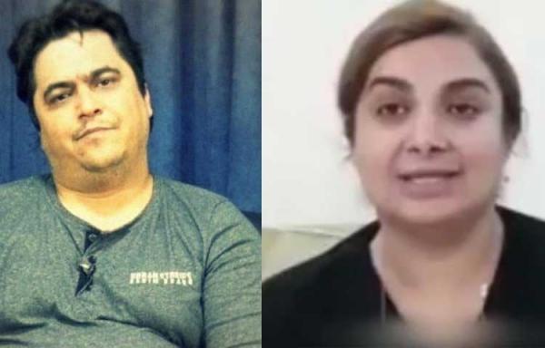 شیرین نجفی و روح الله زم,اخبار سیاسی,خبرهای سیاسی,دفاع و امنیت
