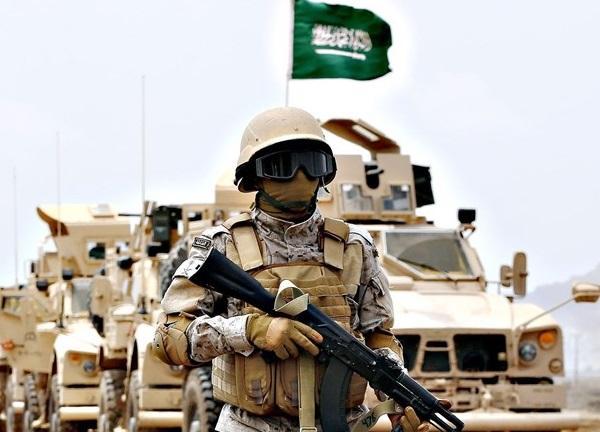 نیروهای نظامی عربستان,اخبار سیاسی,خبرهای سیاسی,دفاع و امنیت