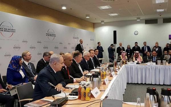 نشست سیاستمداران اسرائیلی,اخبار سیاسی,خبرهای سیاسی,سیاست خارجی