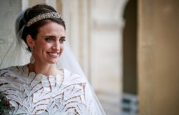 عروسی وارث پادشاهی ناپلئون بناپارت,اخبار سیاسی,خبرهای سیاسی,سیاست