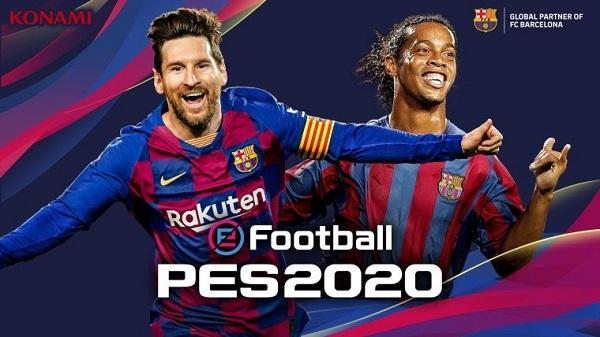 بازی PES 2020,اخبار دیجیتال,خبرهای دیجیتال,بازی