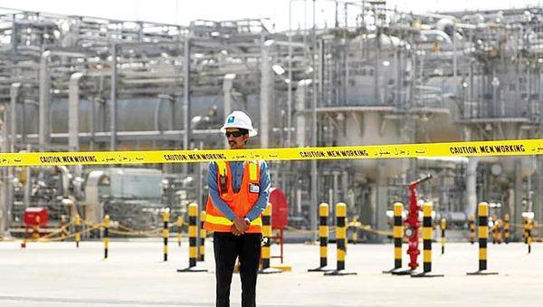 شرکت آرامکو,اخبار اقتصادی,خبرهای اقتصادی,نفت و انرژی