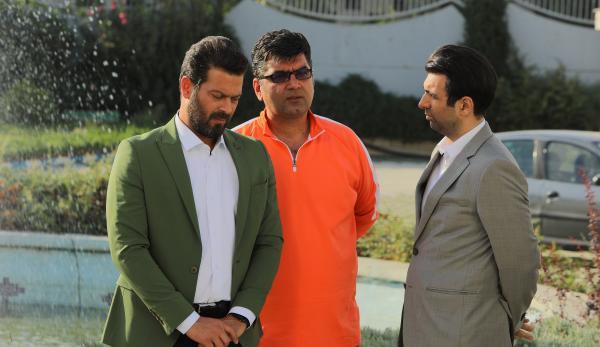 فیلم سینمایی سلفی با دموکراسی,اخبار فیلم و سینما,خبرهای فیلم و سینما,سینمای ایران