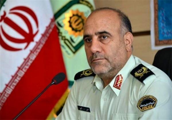 سردار حسین رحیمی,اخبار اجتماعی,خبرهای اجتماعی,حقوقی انتظامی