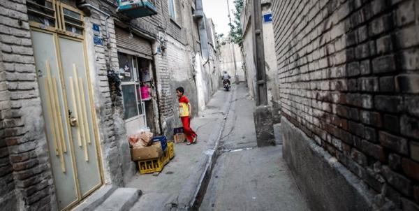 بافت فرسوده در تهران,اخبار اجتماعی,خبرهای اجتماعی,شهر و روستا
