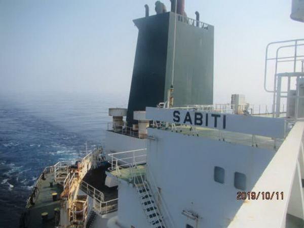 کشتی سابیتی,اخبار اقتصادی,خبرهای اقتصادی,نفت و انرژی