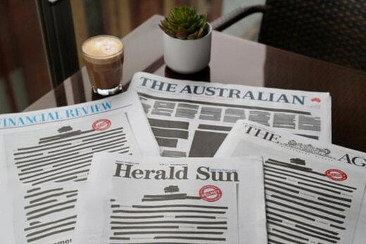 روزنامههای استرالیا,اخبار اجتماعی,خبرهای اجتماعی,محیط زیست