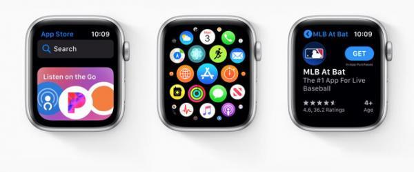اپل واچ,اخبار دیجیتال,خبرهای دیجیتال,گجت