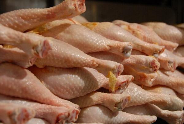 بازار مرغ,اخبار اقتصادی,خبرهای اقتصادی,کشت و دام و صنعت