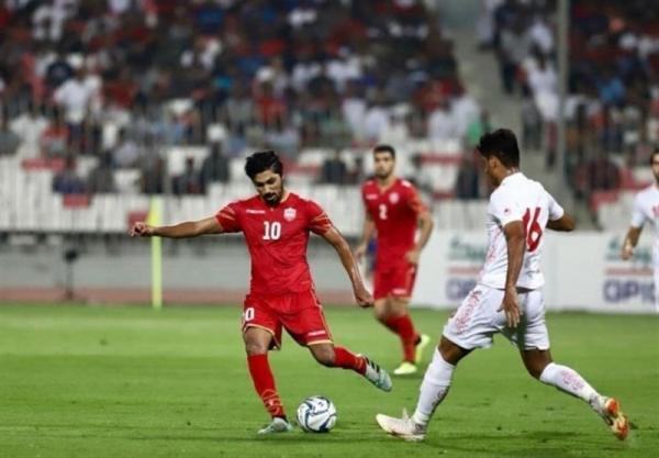 دیدار تیم های ملی ایران و بحرین,اخبار فوتبال,خبرهای فوتبال,فوتبال ملی