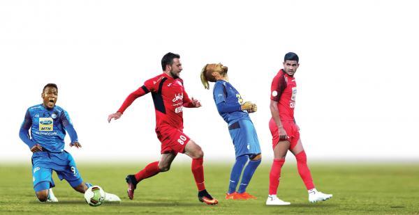 بازیکنان بی کیفیت خارجی در ایران,اخبار فوتبال,خبرهای فوتبال,لیگ برتر و جام حذفی