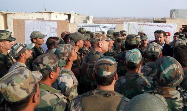 بشار اسد,اخبار سیاسی,خبرهای سیاسی,خاورمیانه