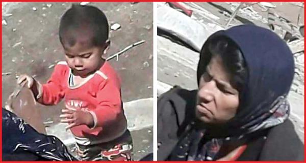 مادر و کودک ناپدید شده,اخبار حوادث,خبرهای حوادث,جرم و جنایت