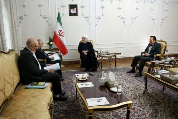دکتر حسن روحانی,اخبار سیاسی,خبرهای سیاسی,دولت