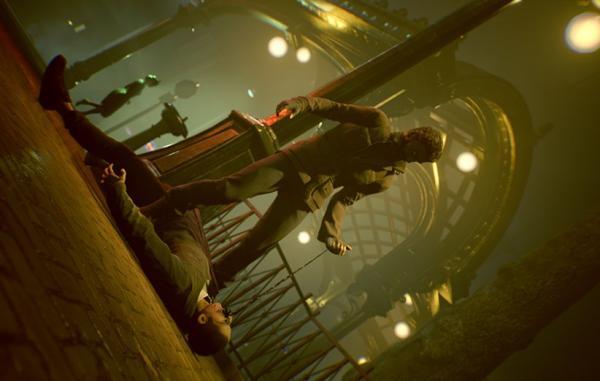 بازی Vampire Bloodlines 2,اخبار دیجیتال,خبرهای دیجیتال,بازی