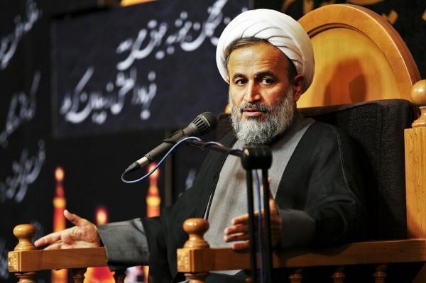 علیرضا پناهیان,اخبار سیاسی,خبرهای سیاسی,اخبار سیاسی ایران