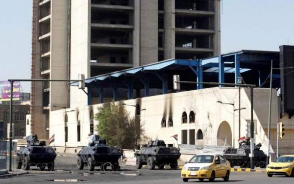 تظاهرات عراق,اخبار سیاسی,خبرهای سیاسی,خاورمیانه