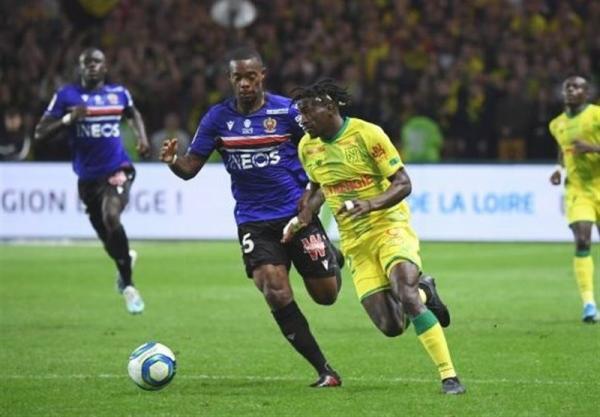 هفته نهم لیگ فرانسه,اخبار فوتبال,خبرهای فوتبال,اخبار فوتبال جهان