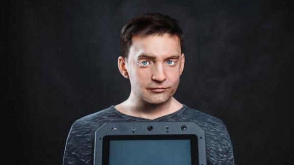 ربات انسان نما,اخبار علمی,خبرهای علمی,اختراعات و پژوهش