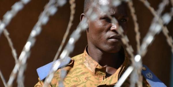 حمله مسلحانه به یک معدن طلا در بورکینافاسو,اخبار حوادث,خبرهای حوادث,جرم و جنایت