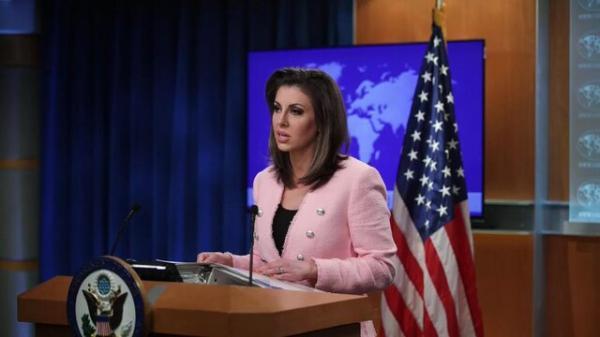 سخنگوی وزارت امور خارجه آمریکا,اخبار سیاسی,خبرهای سیاسی,سیاست خارجی