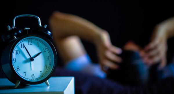 کمبود خواب در شب,اخبار پزشکی,خبرهای پزشکی,تازه های پزشکی